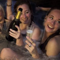 Hot tub hire Dundee