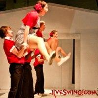 Jiveswing Vintage Dancers