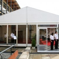 Beaumont Marquees Ltd - Luxury Marquees Bromley