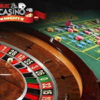A K Casino Knights