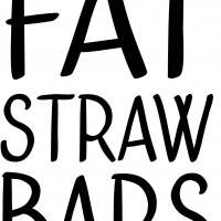 Fat Straw Bars