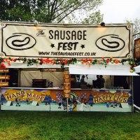 The Sausage Fest