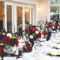 WEDDING AND EVENT DESIGN AND STYLE SERVICES GLAM FINISH