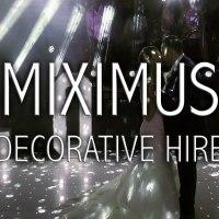 Miximus Event Decor & Dancefloors