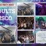 Adults Disco
