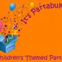 It's Partabulous - Children's Themed Parties