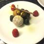 Triple truffle platter