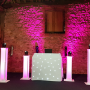 We can provide formal, themed, disco, 80s styled discos just for you