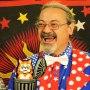 Bubbly Circus Magic Show