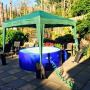 Bubbly Hot Tub Hire