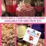 Popcorn & Candyfloss