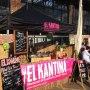 El Kantina Sreet Food Stall