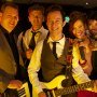 The A Listers 5 Piece Band