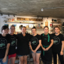 The Eat More Kale Team
