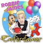 Robbie James Entertainments