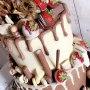 Drip Cakes & Celebration Cakes