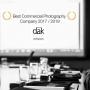 Award Winning Corporate Photographers