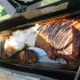 Crackling Hog Roasts