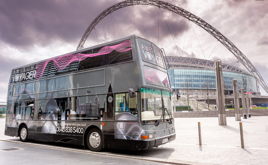 Party Bus Ltd - Party Buses Westminster