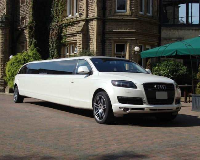 Hire Limo London - Limousines Dumfries and Galloway