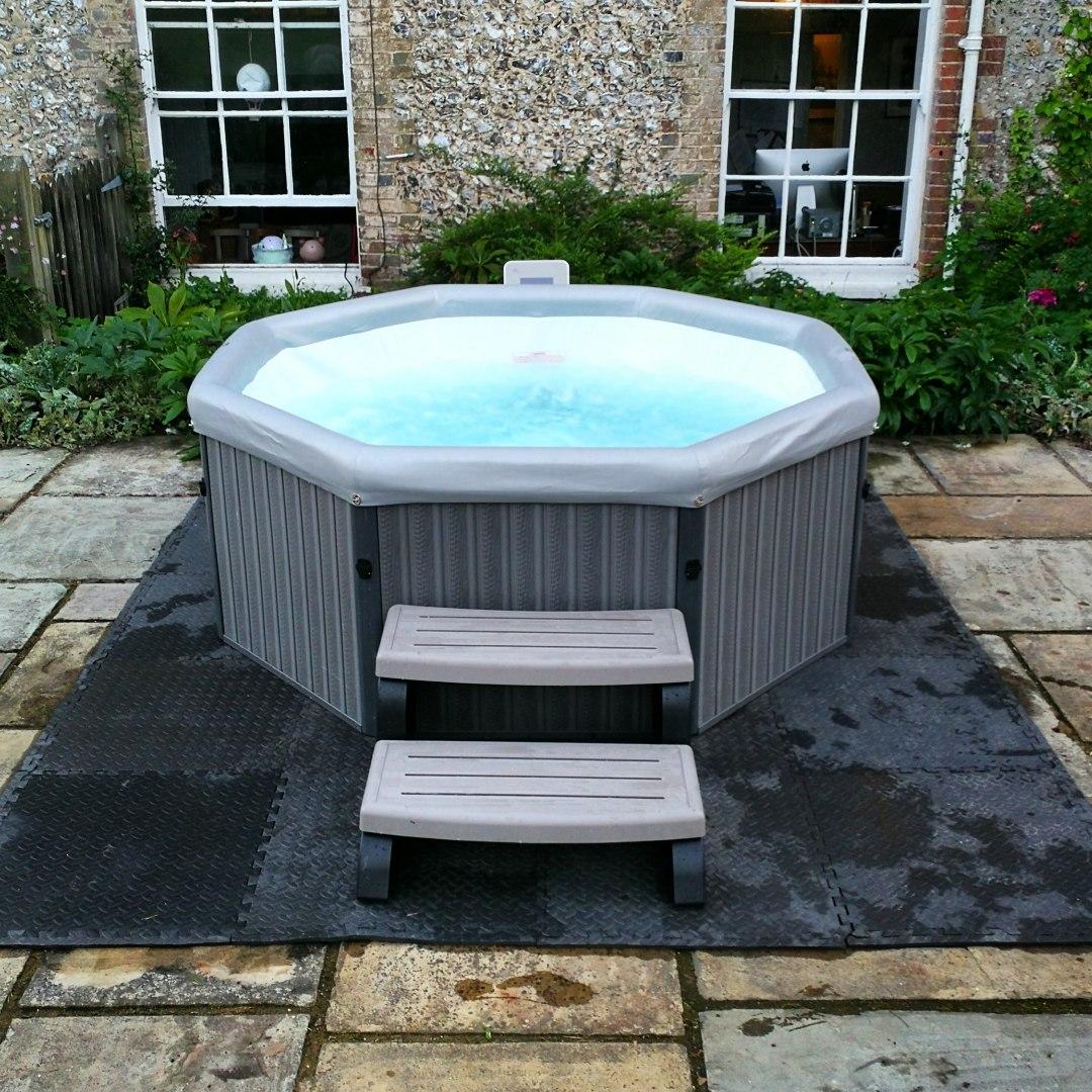 Hydro Hot Tubs