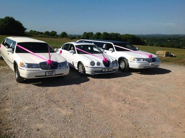 Finishing Touch Limousines