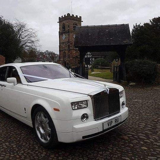 Limo-Scene & Wedding Cars
