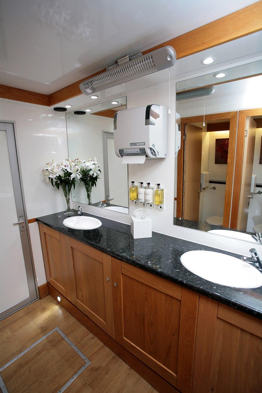 Luxury Toilet Hire UK Ltd