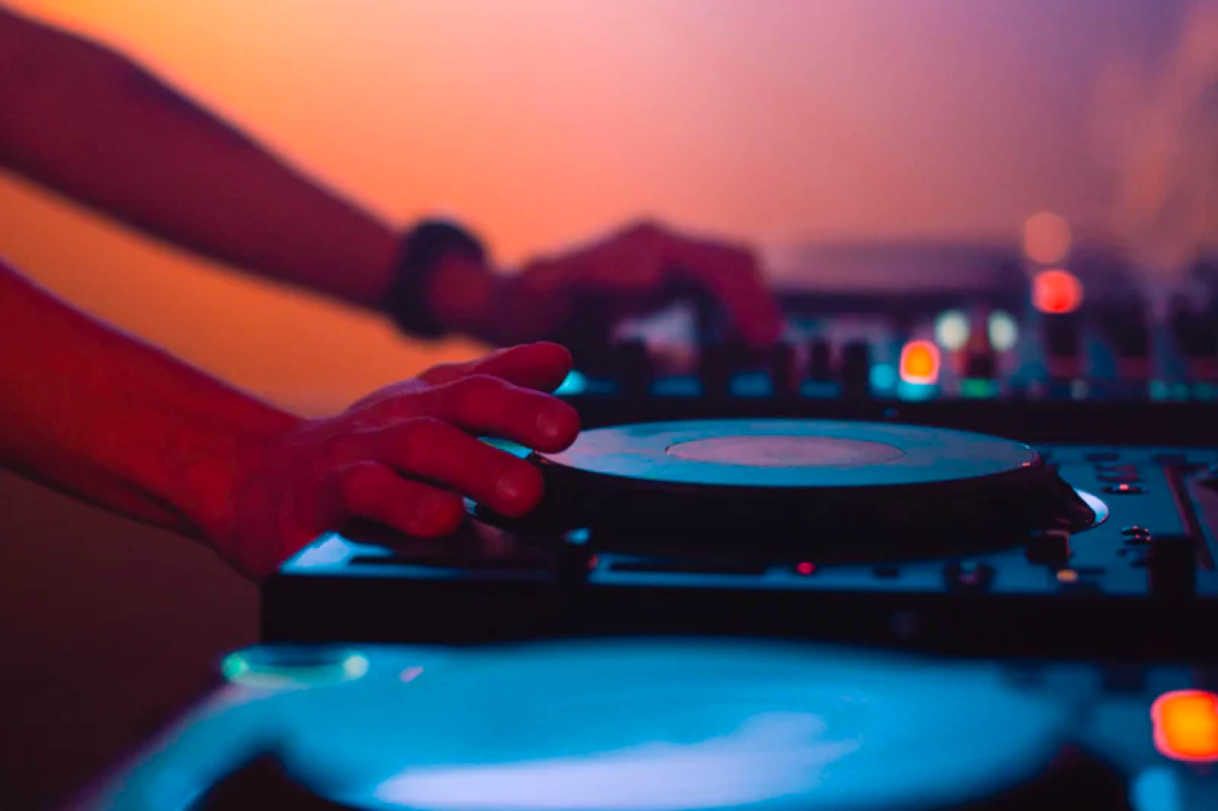 DJ Hire Prices