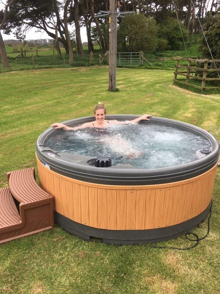 Premier Hot tub Hire