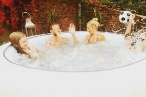 Hot Tub Hire London