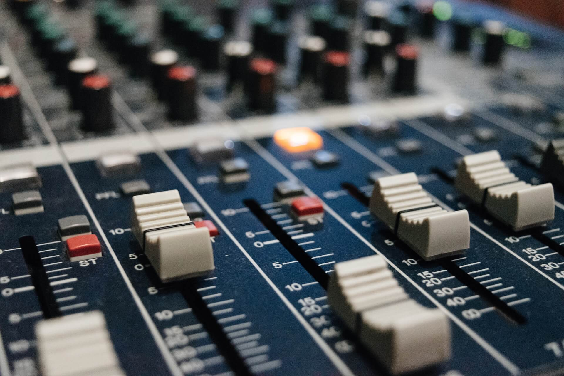 AV equipment brings your event to life and gives it a professional edge.